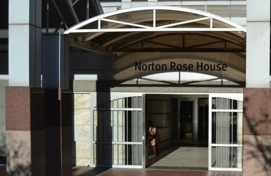 Norton Rose House