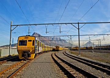 Public Transport Trains