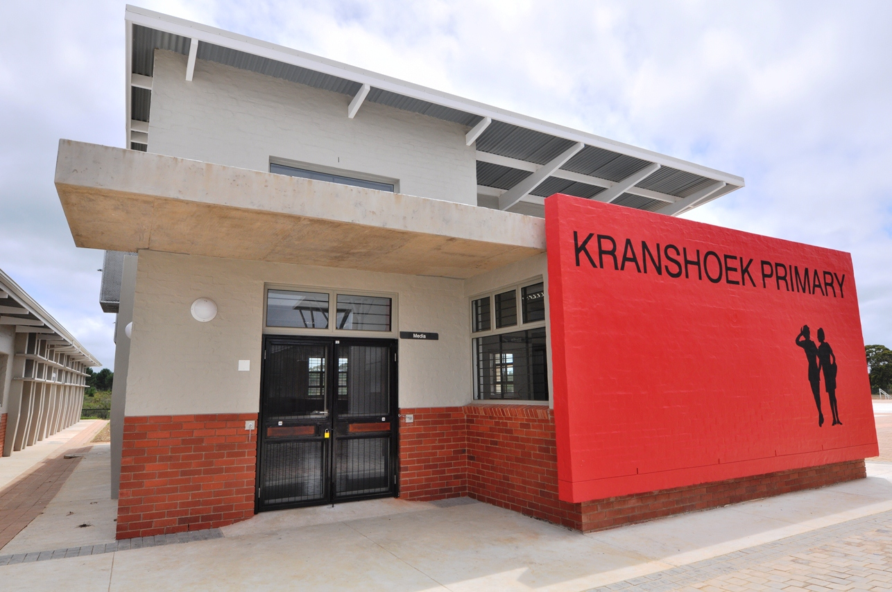 Kranshoek Primary School