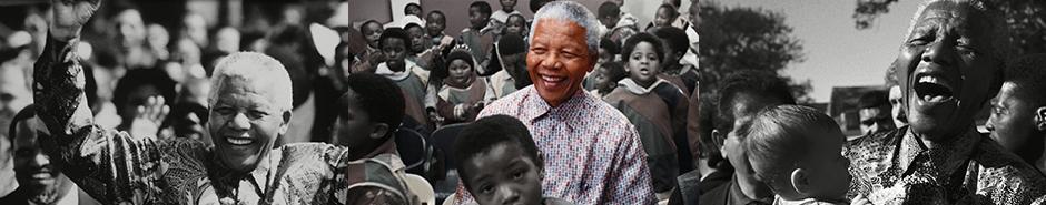 Nelson Mandela Day 2016