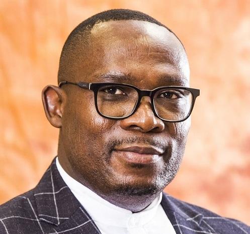 Minister Madikizela