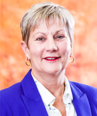 Minister Anroux Marais official photograph July 2019