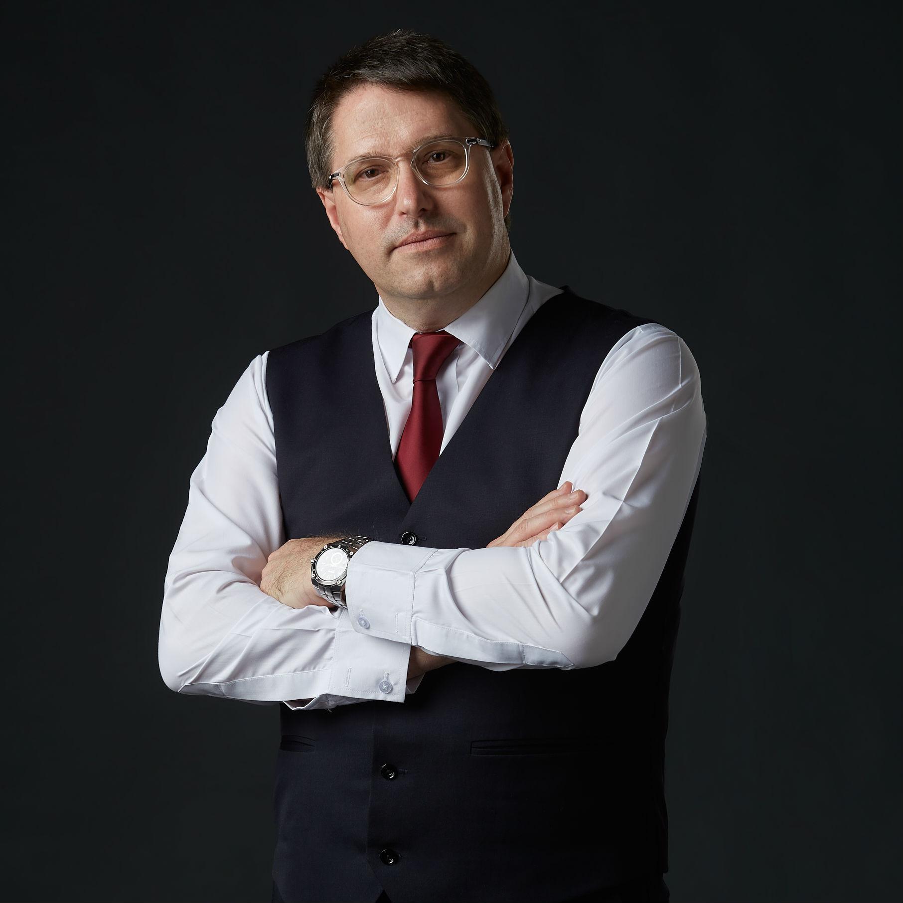 Minister David Maynier