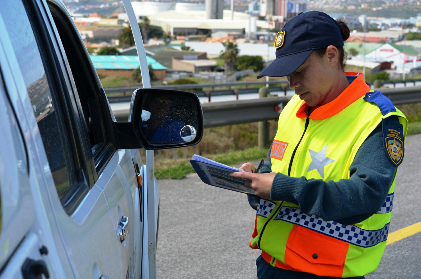 What To Do When You Get A Traffic Fine Western Cape Government