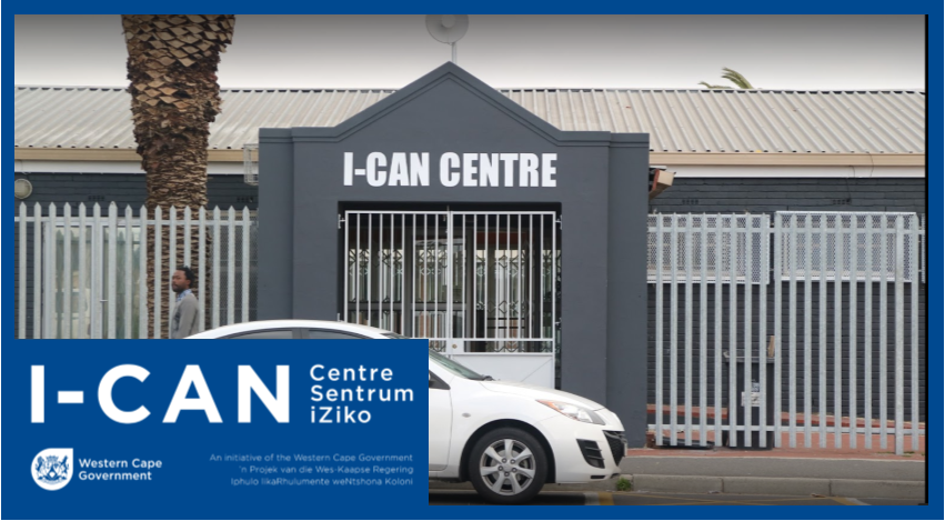 Picture of I-CAN LEARN Centre
