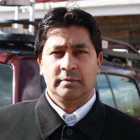 Niresh Ramklass
