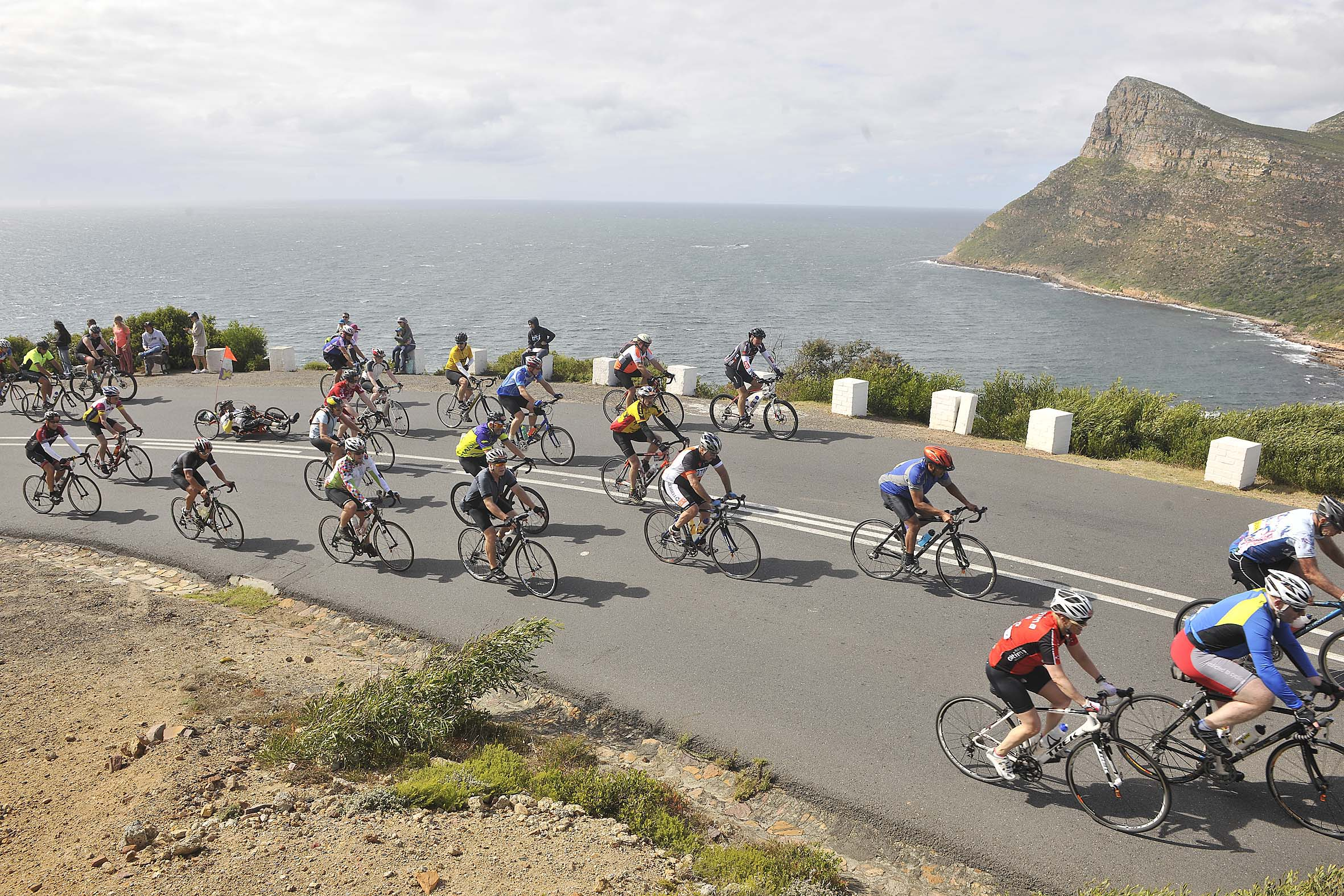 Photograph courtesy of City of Cape Town.