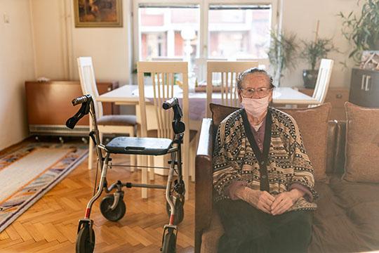 Older persons week