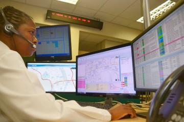 Emergency communications agent/operator