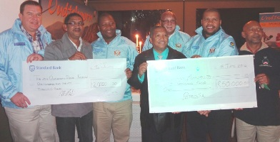 Oudtshoorn Festival to Promote Sport in the Southern Cape