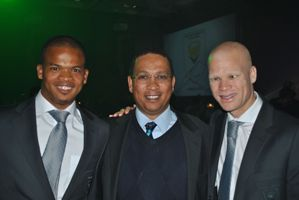 Minister Meyer Sends Best Wishes to the SA Paralympic Team
