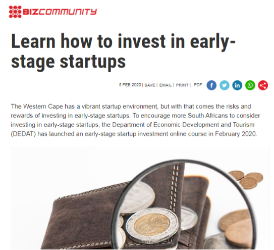 Article _ Investor Course