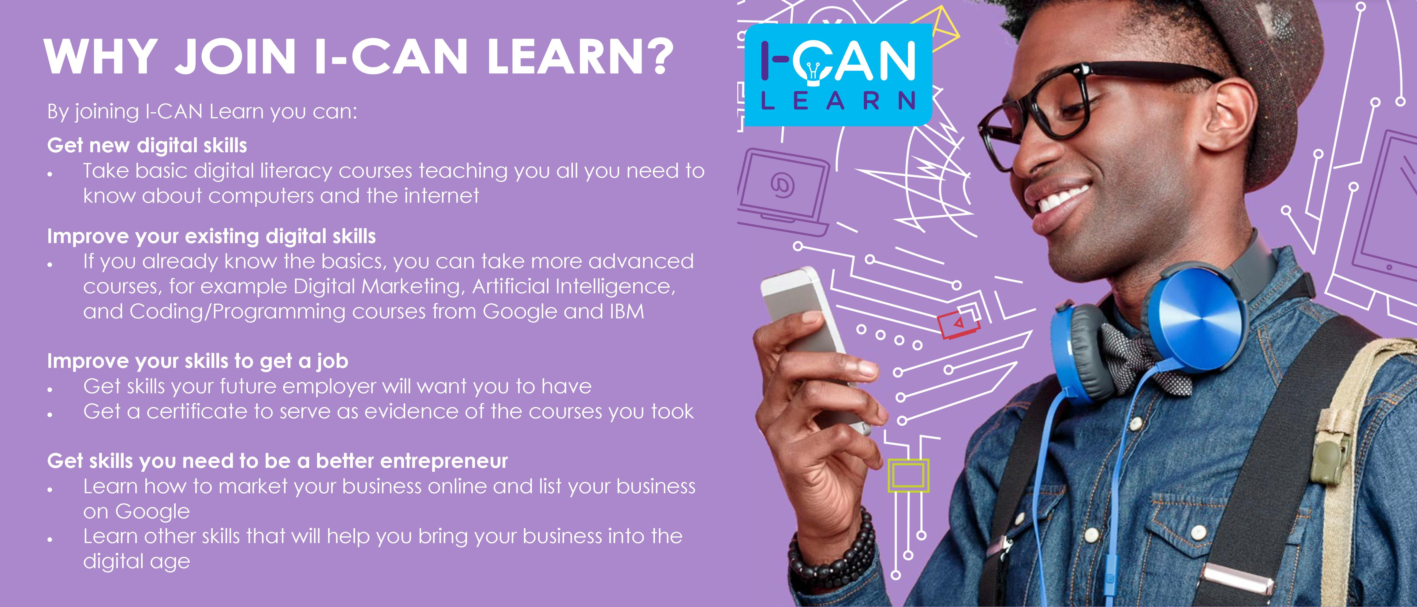 I-CAN LEARN picture 4