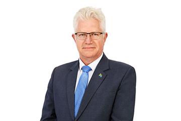 Premier of the Western Cape, Alan Winde