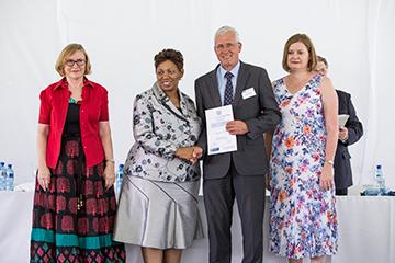 National Senior Certificate Awards for 2015