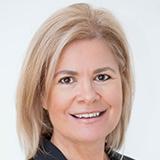 Minister of Economic Development and Tourism Beverley Schäfer