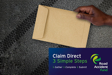 Claiming from the Road Accident Fund
