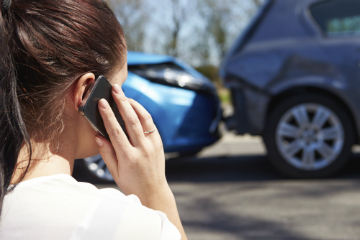 What you need to know if you were involved in an accident | Western