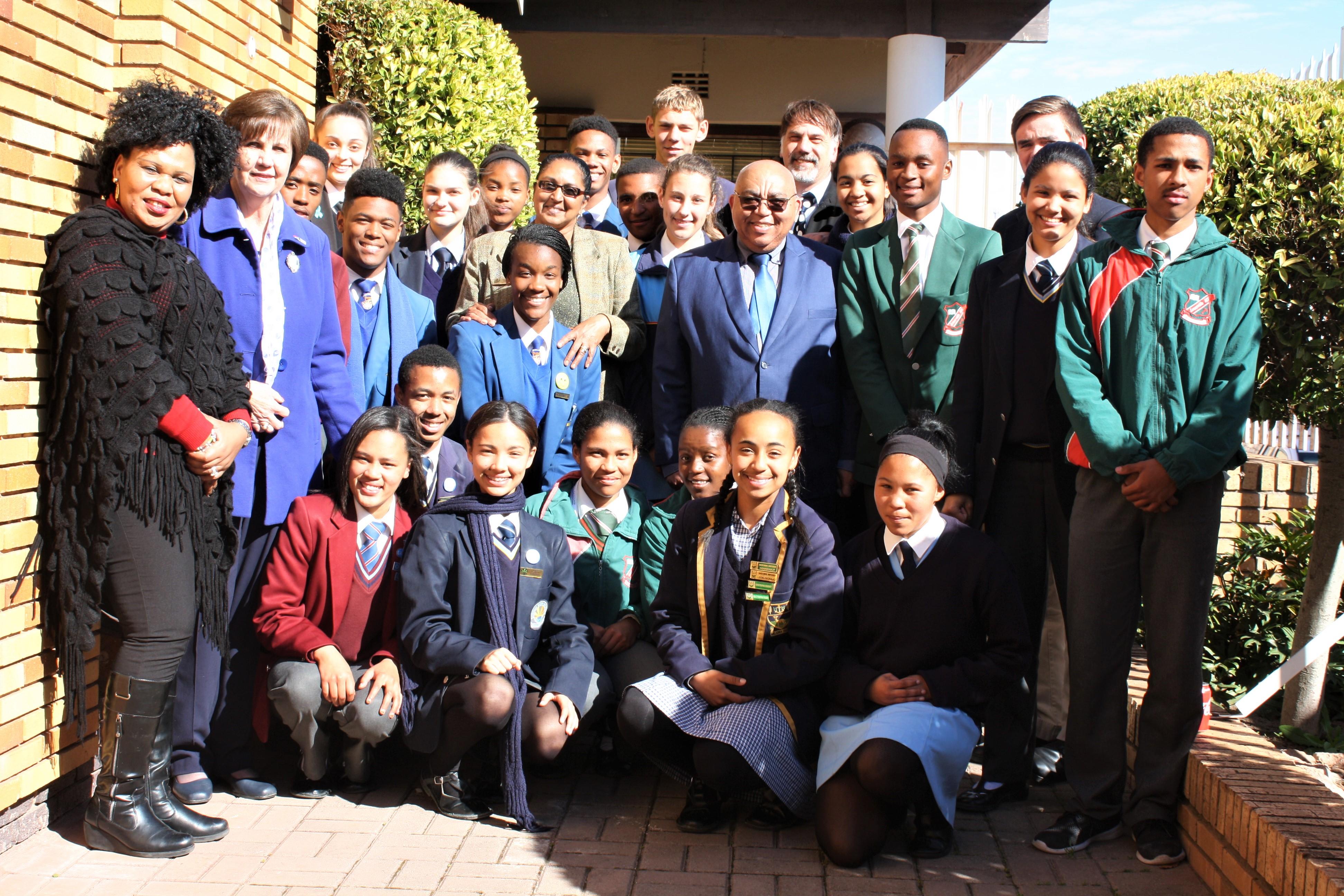 Saldanha Bay Municipality Youth Council