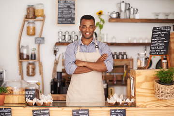 Small and Micro Businesses