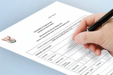 Job Application Lettercoza
