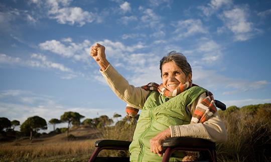 Recognising a Stroke: Smile, Talk, Raise Both Arms (STR)