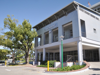 paarl hospital