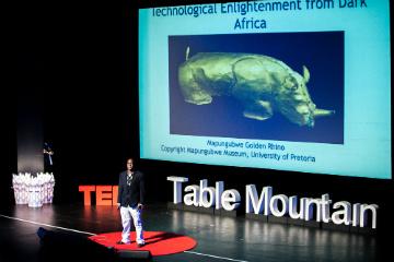 2015 TEDx TableMountain