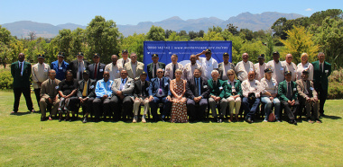 26 former players and administrators were honoured as Sports Legends by the Department of Cultural Affairs and Sport on Thursday.