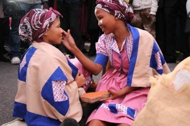 Namibian artists