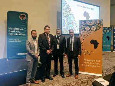 Africa Halal Week 2019