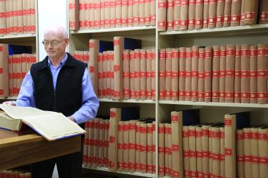 Provincial Archives