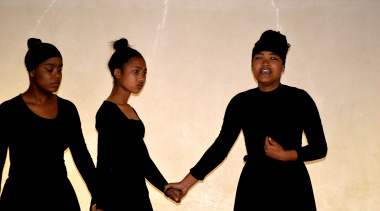 BCP celebrated womens month with an all female production