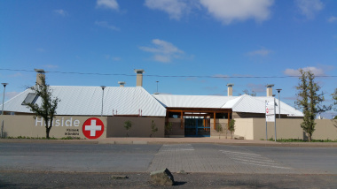 Beaufort West Hillside Clinic