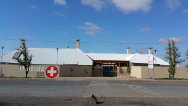 Beaufort West Hillside Clinic