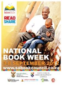 Libraries Celebrate National Book Week