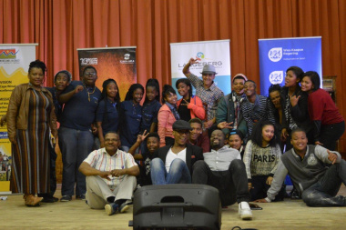 Cape Winelands Drama Festival Second leg winners