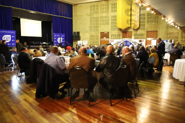 Cape Winelands Safety Stakeholders
