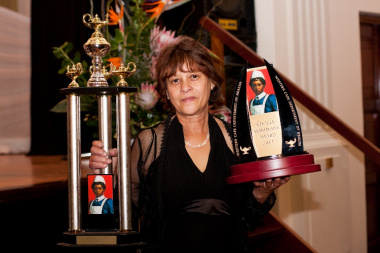 Provincial Cecilia Makiwane Nurses' Recognition Awards 2011 Ceremony