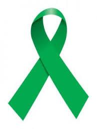 Child Protection Ribbon