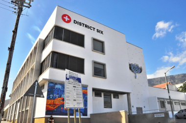 District six community health facility