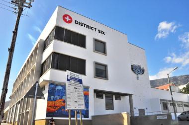 District six community health facility