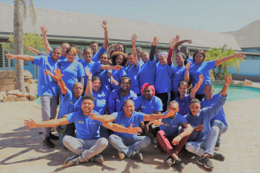 DCAS assists EPWP beneficiaries to upskill themselves so that they may reach their full potential