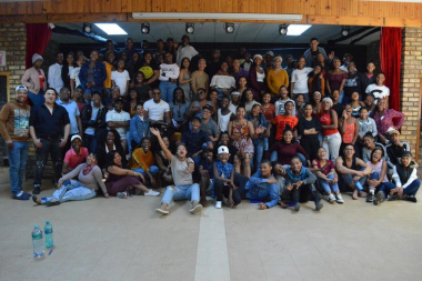 DCAS Drama finalists