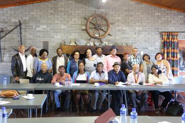 DCAS Registered Council
