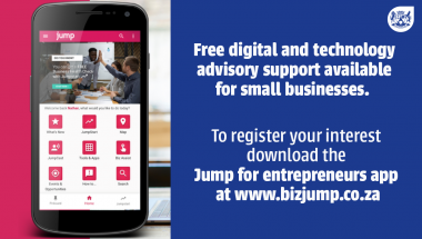 Free digital and technology advisory support available for small businesses