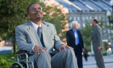 Welcoming People With Disabilities To The Workplace