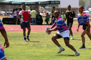 Drakenstein Municipality and Worcester Police during a well-played match