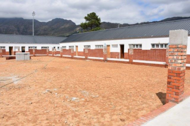 PC Petersen Primary School in Kylemore