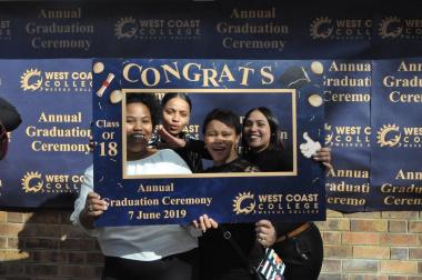 ECD graduates